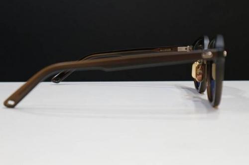 金子眼鏡のオリバーゴールドスミス