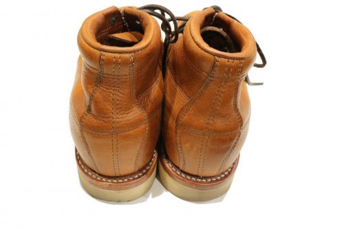 シューズ・バッグのブーツ