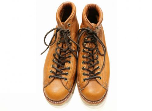 ブーツのチペワ