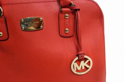 マイケルコースのバッグ