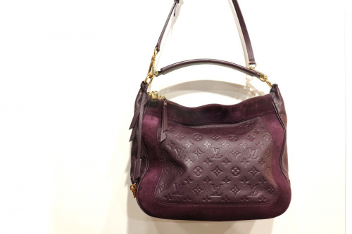 ルイヴィトンのバッグ/財布
