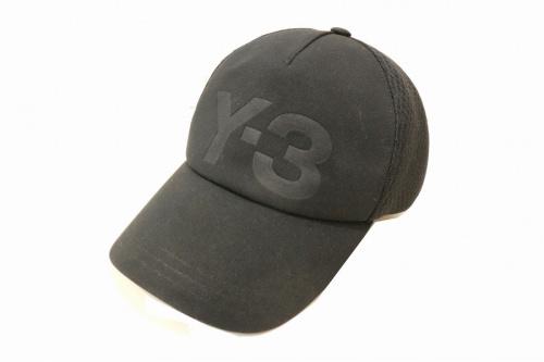 ストリートブランドのY-3