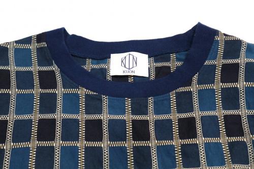 クオンの長袖カットソー