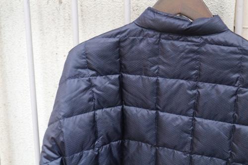 D/S Oriental Button Down Jacketのチャイナジャケット