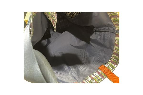 マルニ × ポーターのトートバッグ