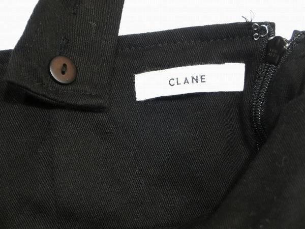 CLANE(クラネ)WIDE STRAP LONG ONE PIECE入荷!!【古着買取 トレファクスタイル市川店】