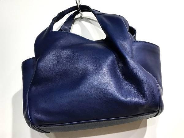 【革製品はエルメスやヴィトンだけじゃない!!! 】MAURO GOVERNA(マウロゴヴェルナ)からエレガントなバッグ入荷致しました!!