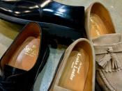 革靴が履きたくなる季節、、英国ブランドの代表格からご紹介!