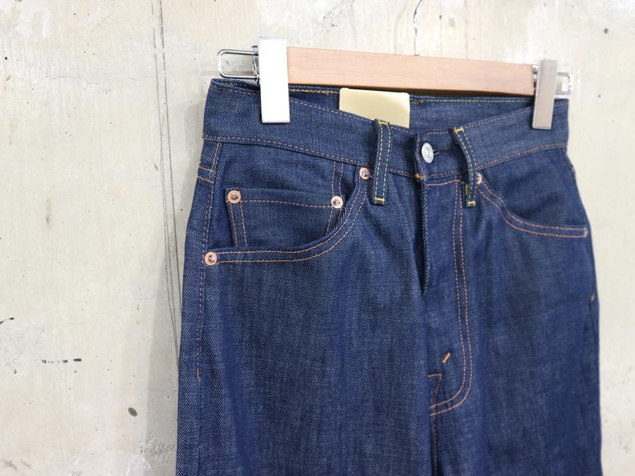「アメカジブランドのLEVI'S VINTAGE CLOTHING 」