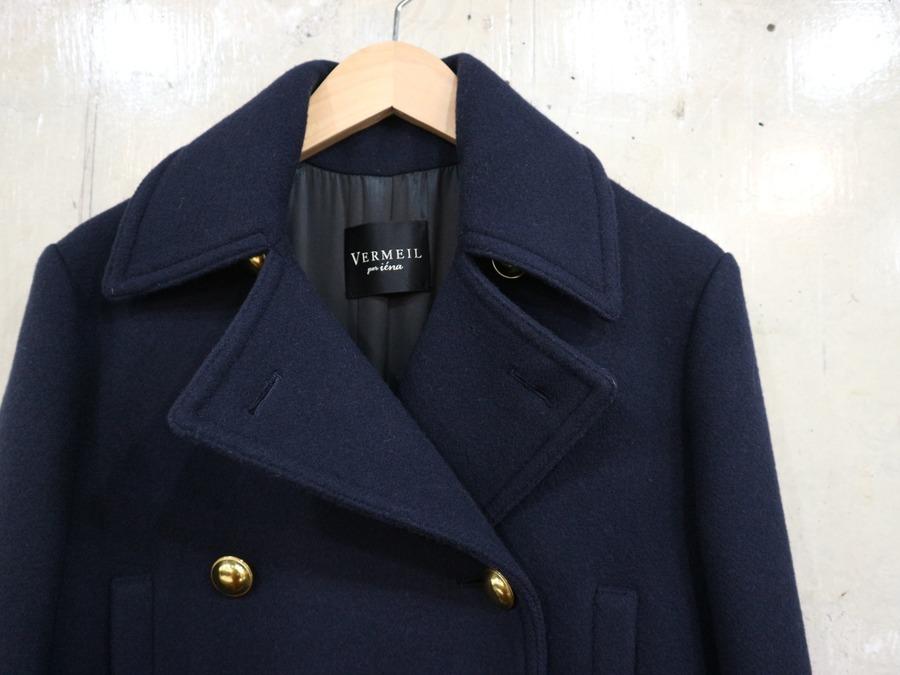 「キャリアファッションのVERMEIL par iena 」