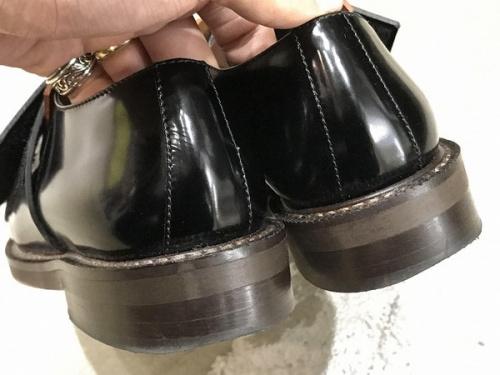 靴のレディース