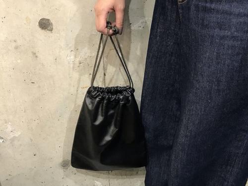 限定のバッグ