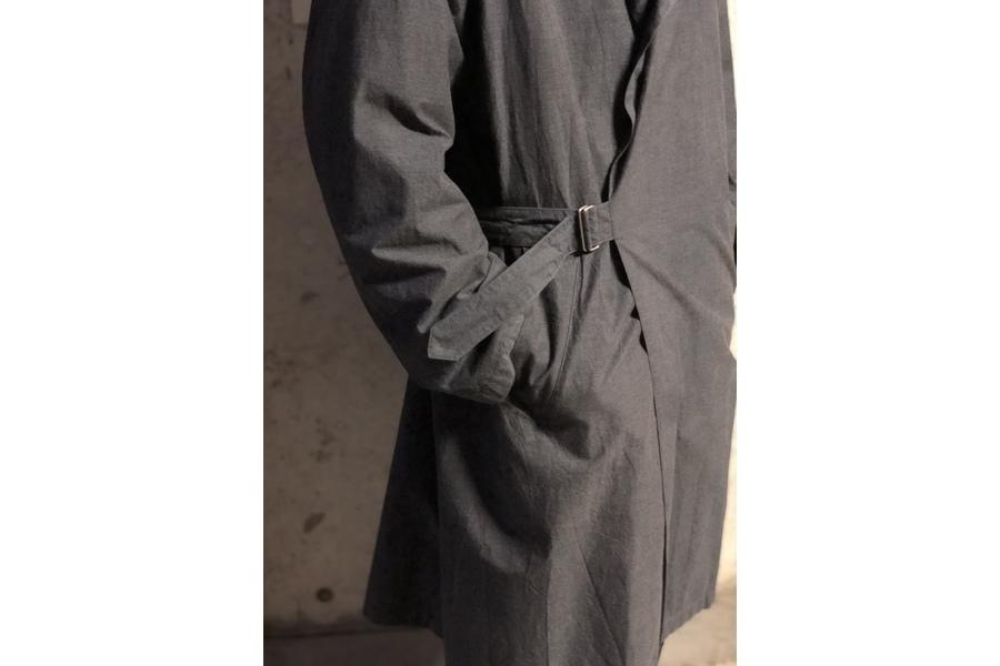 コモリのコート