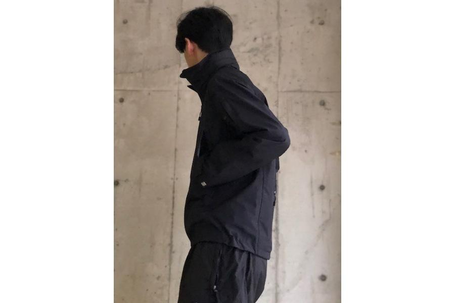ジュンヤワタナベ コムデギャルソンルソン マンのジャケット ゴアテックス GORE-TEX