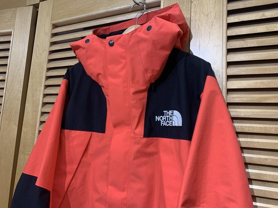 アウトドアブランドTHE NORTH FACE/ザノースフェイスよりMountain Jacketが買取入荷しました。