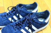 adidas Original×DESCENDANTが電撃入荷!!
