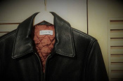 【インポートブランド買取強化中】LOUIS W A.P.Cの極上のレザージャケット!