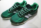 NEW BALANCEのmita sneakersコラボ入荷!!