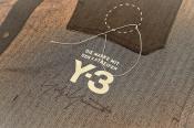 Y-3、今季モデルが未使用で緊急入荷です!!