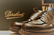 PARABOOT(パラブーツ)から定番人気CHAMBORDを入荷です!