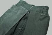 究極のリメイク! 77circa(ナナナナサーカ)のCirca Front Snap Denim Skirtを入荷!