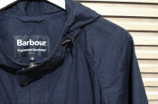 Engineered Garments×BarbourのWARBY JACKET入荷!!
