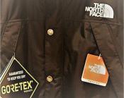 GORE-TEXを使用したTHE NORTH FACEの人気定番品MOUNTAIN RAINTEX JACKETを入荷です。