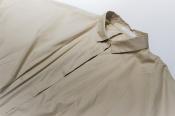 美しいシルエットが魅力のPlage(プラージュ)コットンギャザーシャツワンピース入荷!