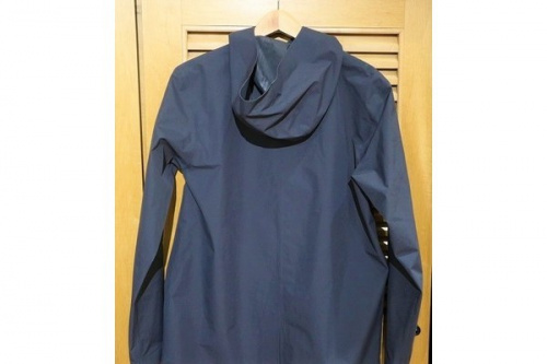 ザノースフェイスのPaclite Coat