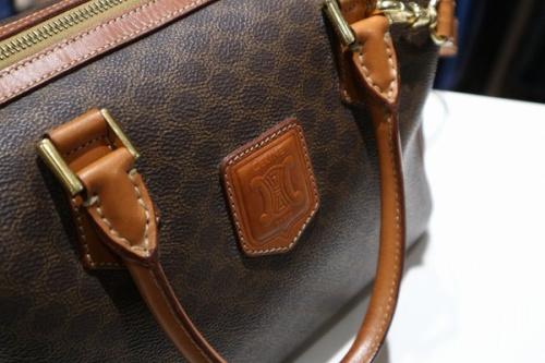 オールドのバッグ