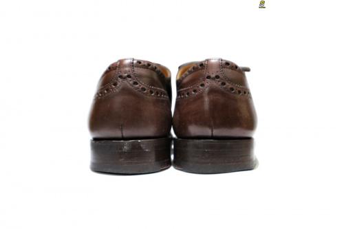 英国靴の亀有古着