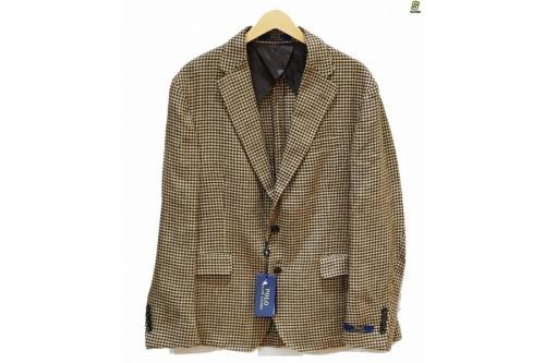 買取アップキャンペーンのスーツ