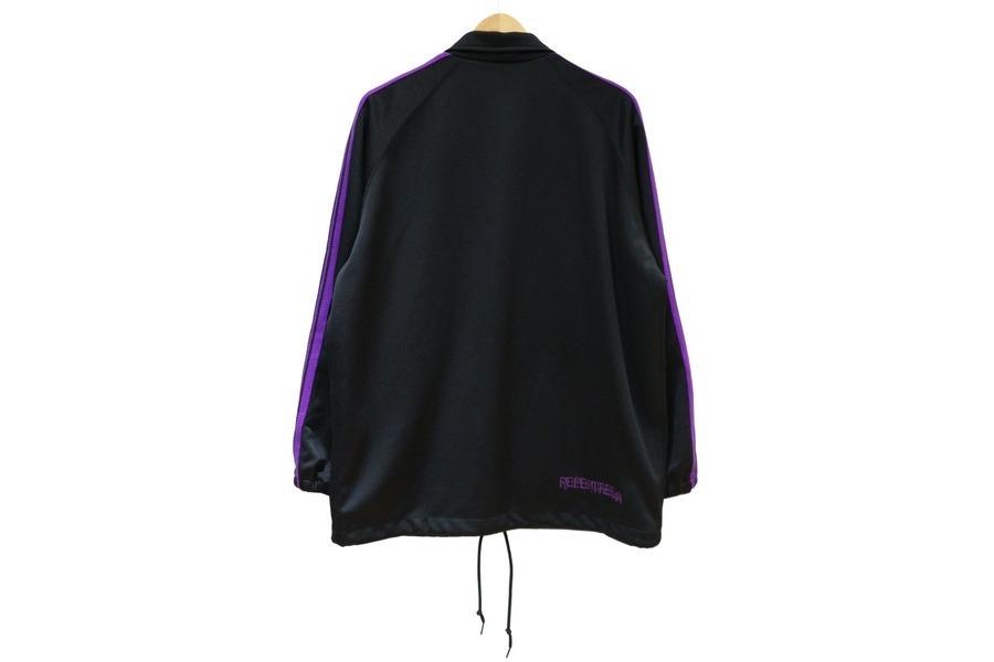 BEAMS別注のジャケット