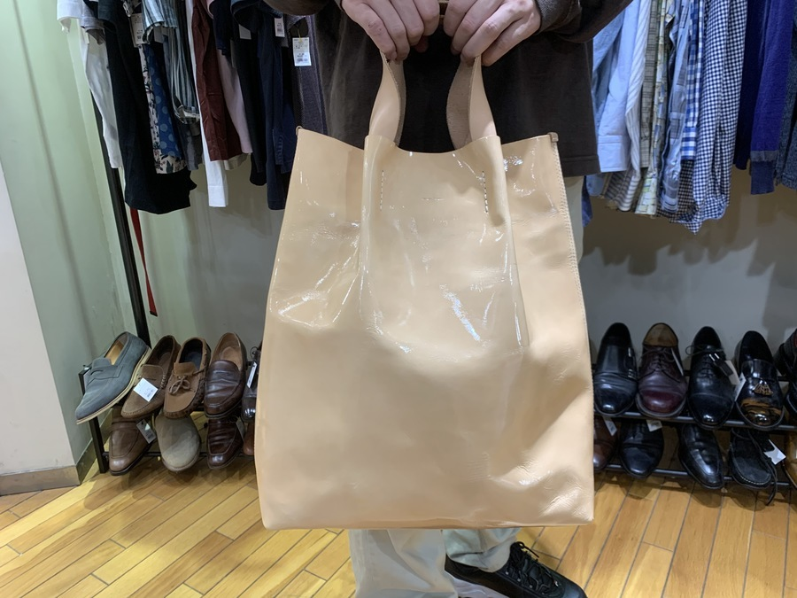 エンダースキーマーのバッグ
