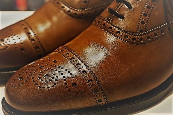 英国靴の醍醐味を凝縮した珠玉のブローギング【古着買取トレファクスタイル亀有店】