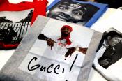 激レア商品入荷!!Supreme × Gucci Mane × Blade