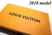 LOUIS VUITTONLOUIS (ルイ・ヴィトン)18年モデルの長財布M62647入荷