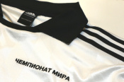 adidas×gosha rubchinskiy(アディダス×ゴーシャラブチンスキー)コラボシャツ入荷いたしました