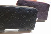 Louis Vuittonの長財布をご紹介致します!