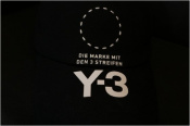 【Y-3】 ワイスリー  売り切れ必死のキャップ入荷いたしました!