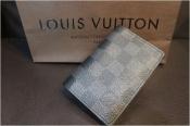【LOUIS VUITTON】 ダミエ カードケース入荷しました!