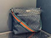 【GUCCI】ショルダーバッグを入荷しました!