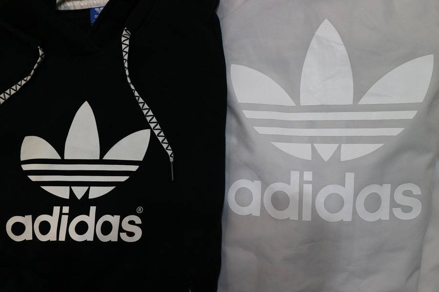 「adidasのadidas original 」