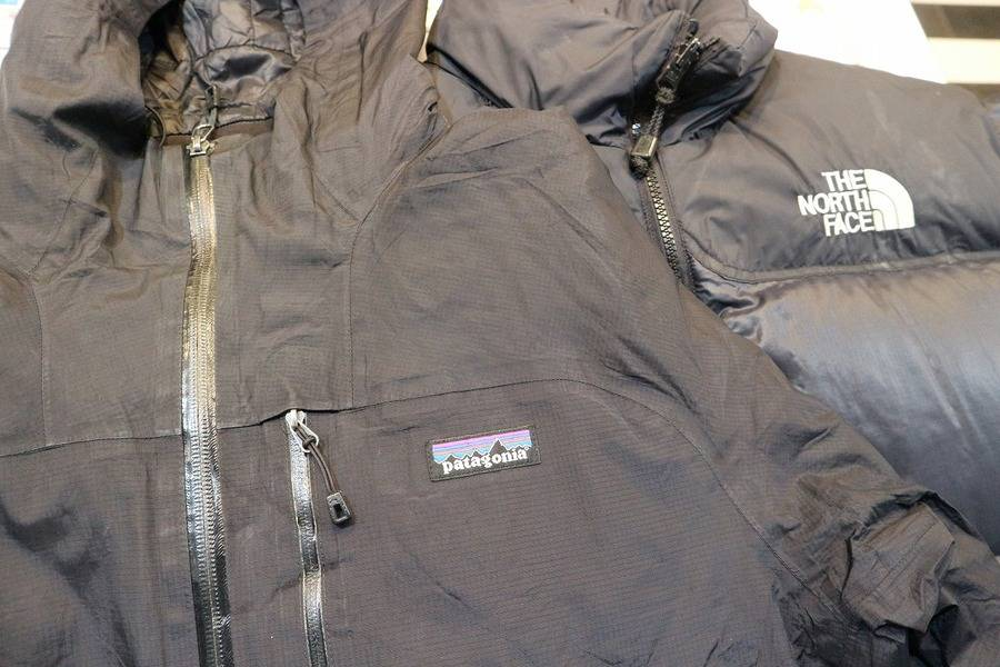 「THE NORTH FACE のPatagonoa 」
