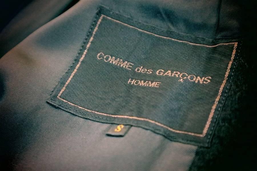 「ギャルソンの古着 」
