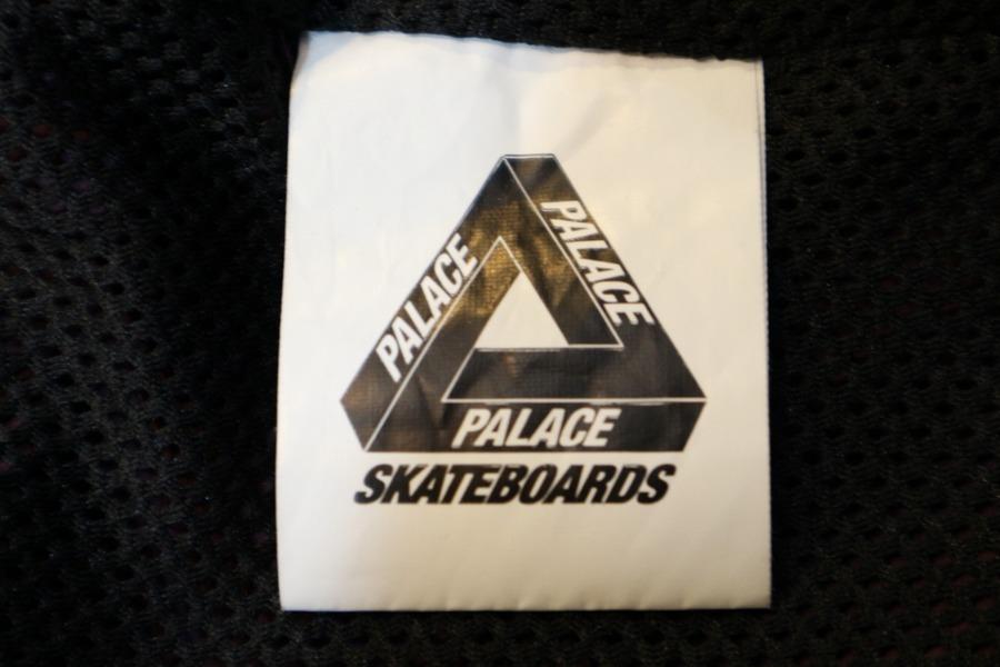 「ストリートブランドのPalace Skateboard 」