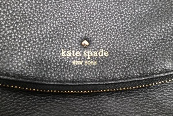「キャリアファッションのkate spade 」