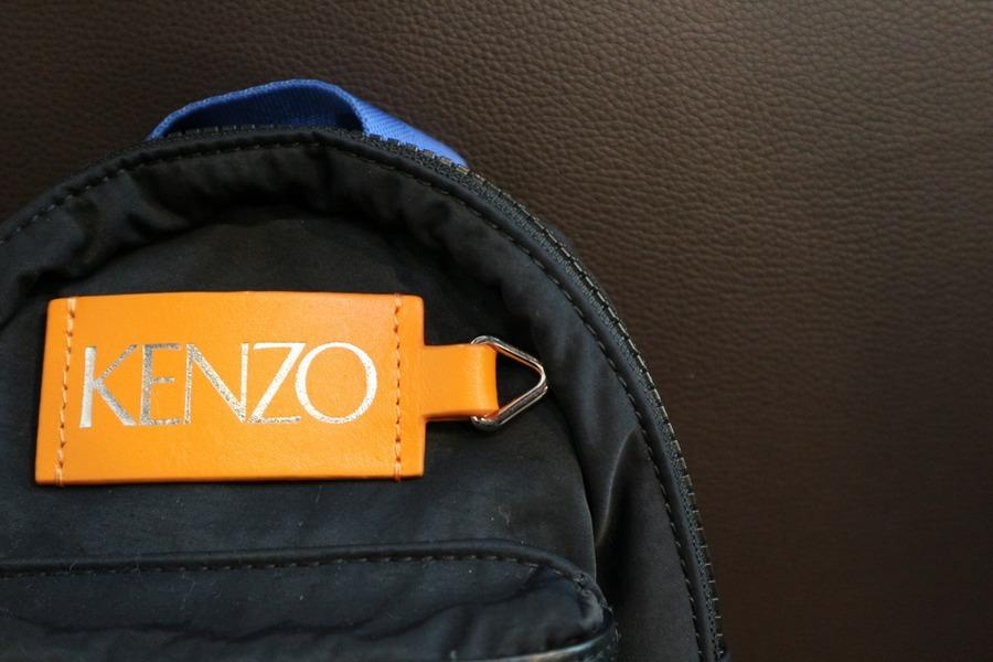 「ラグジュアリーブランドのKENZO 」