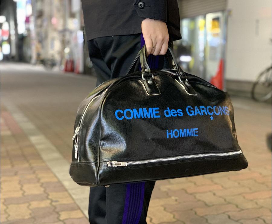「ドメスティックブランドのcomme des garcons homme 」