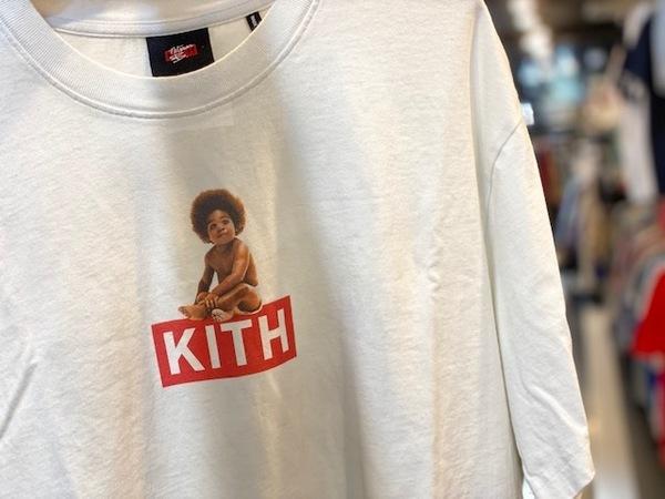 「ストリートブランドのKITH 」